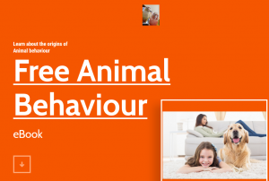 Animal Behavior eBook