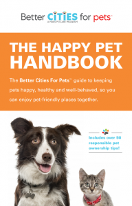 The Happy Pet Handbook