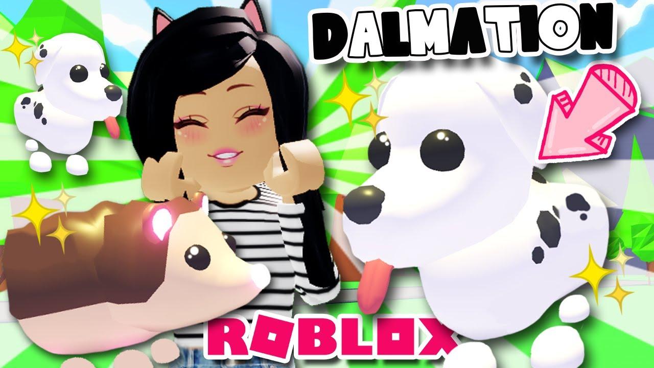 Roblox Adopt Me Pets